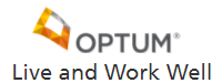 Optum Behavioral Health Logo